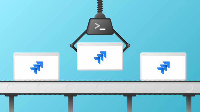 How a Jira admin saves time by automating repetitive tasks