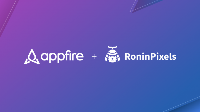 RoninPixels has joined the Appfire family